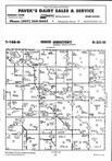 Map Image 022, Waseca County 2000
